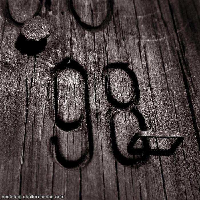 photoblog image Nu Aesthetics: No Escape