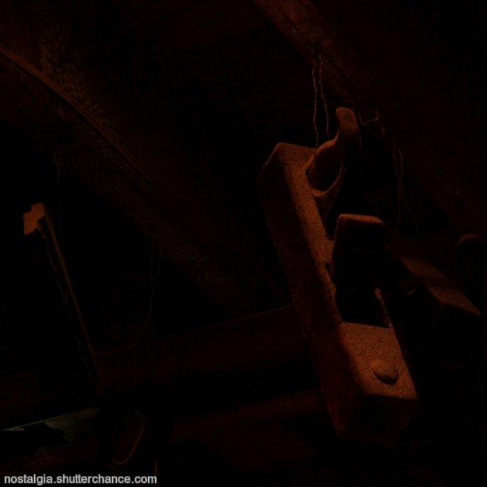 photoblog image Zyrynology: Forgotten Arts of Woodcraft