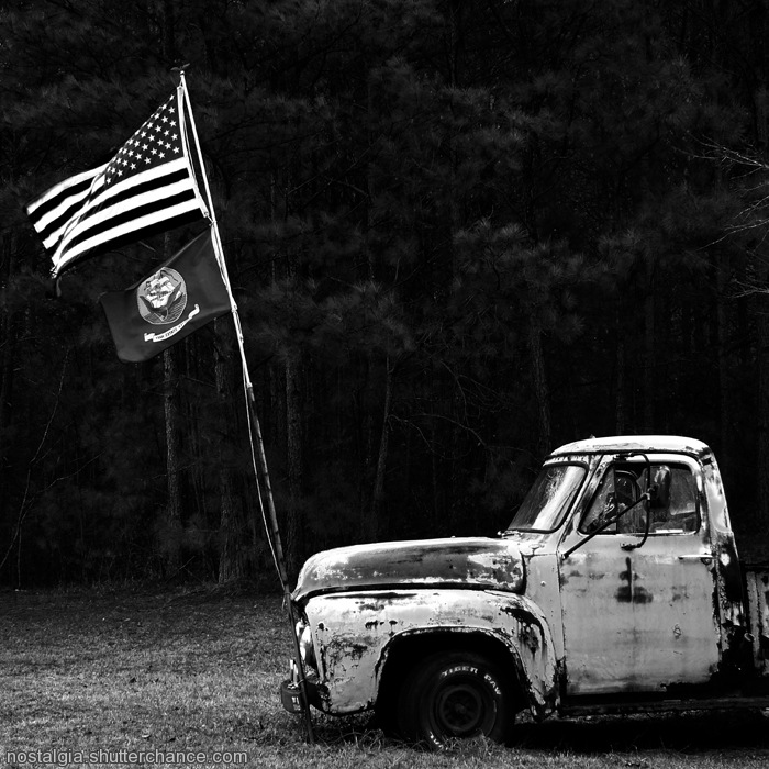 photoblog image Americana: Deep South II