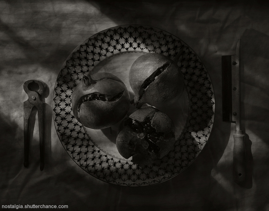 photoblog image Zyrynology: The Anatomy Of Breakfast Melancholy
